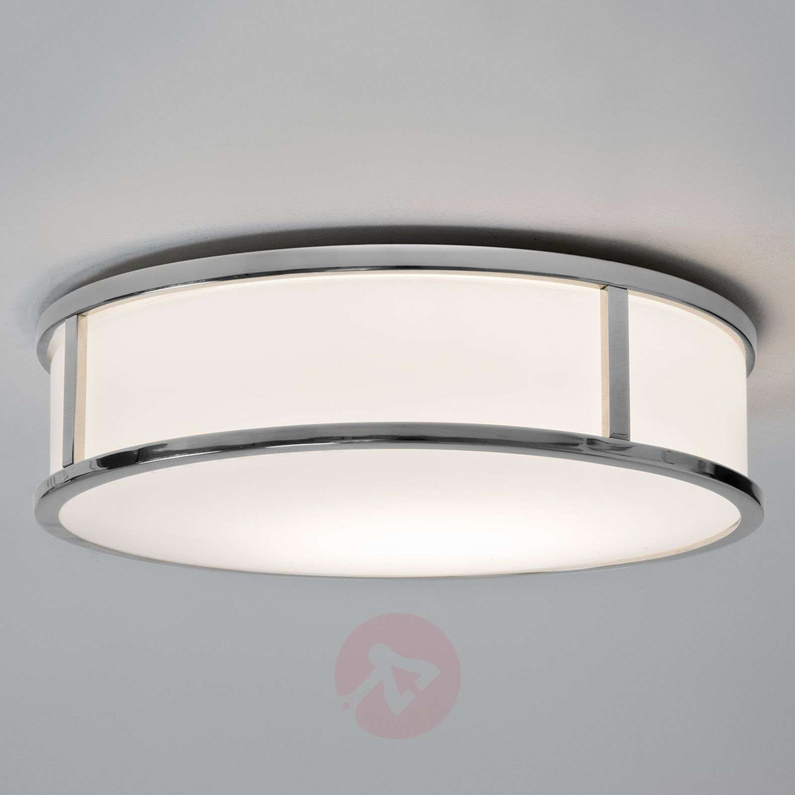 Mashiko Round 300 Bathroom Ceiling Light-1020466-05