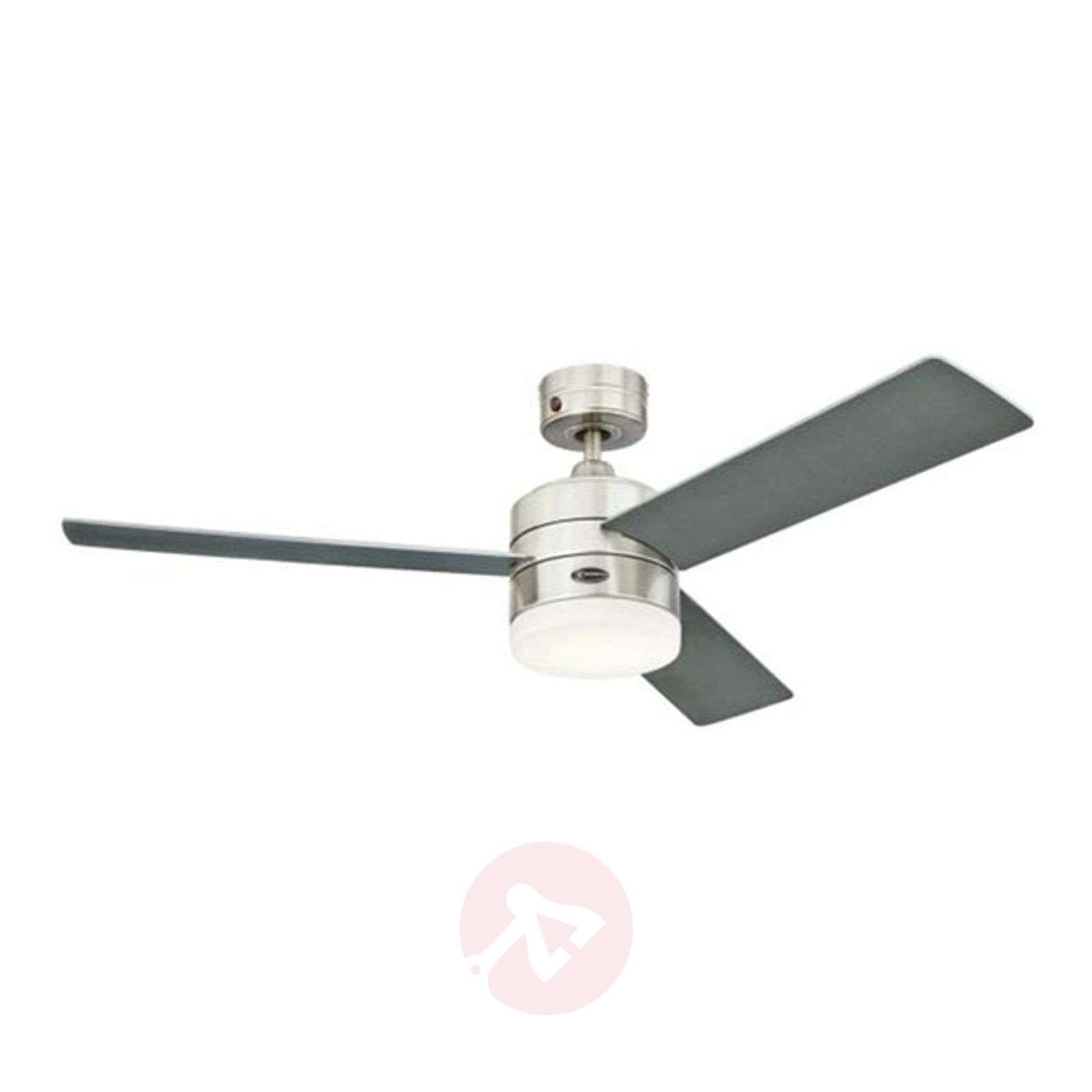Modern Ceiling Fans With Lights: Modern Ceiling Fan Alta Vista LED