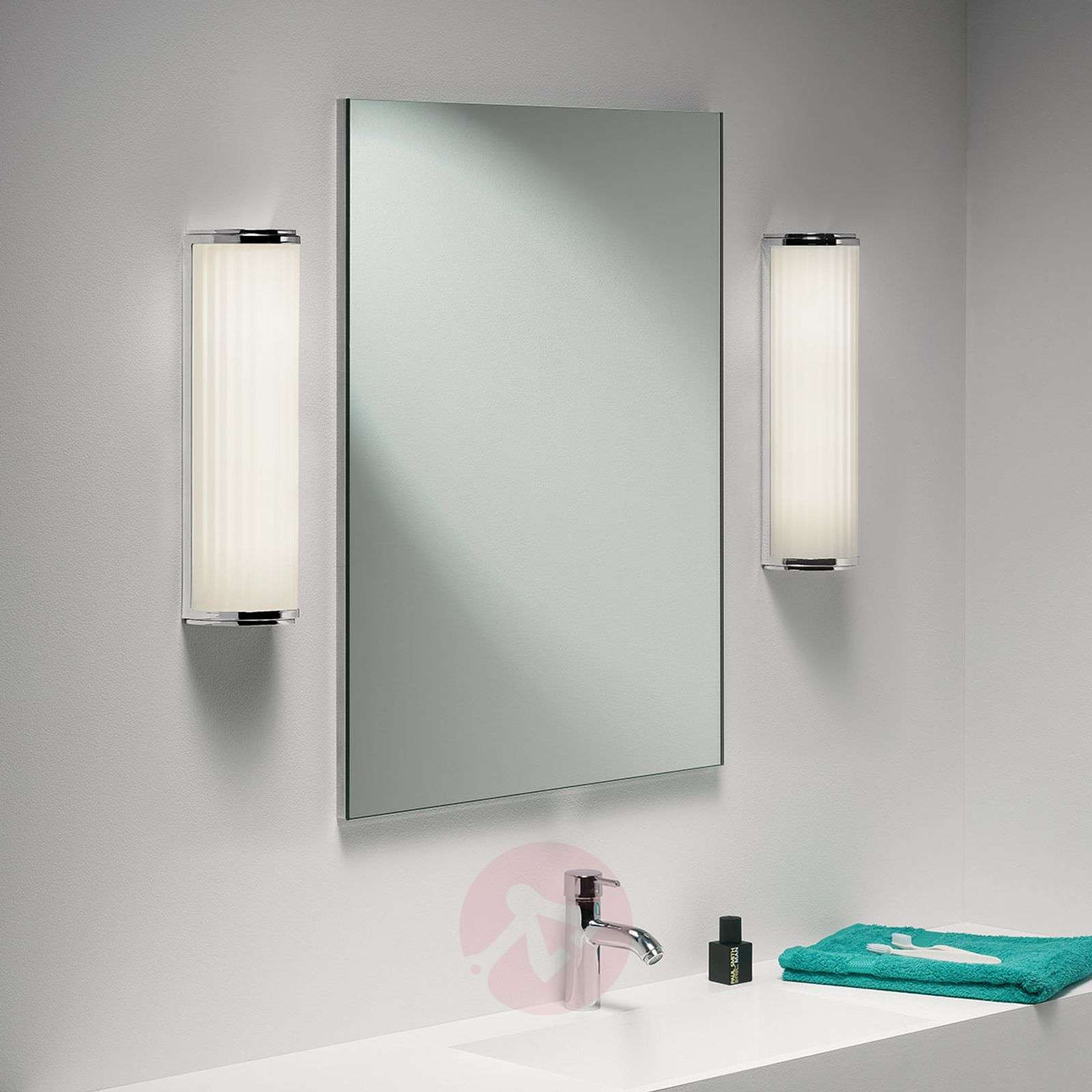 Monza Plus Bathroom Wall Light Attractive-1020291-03