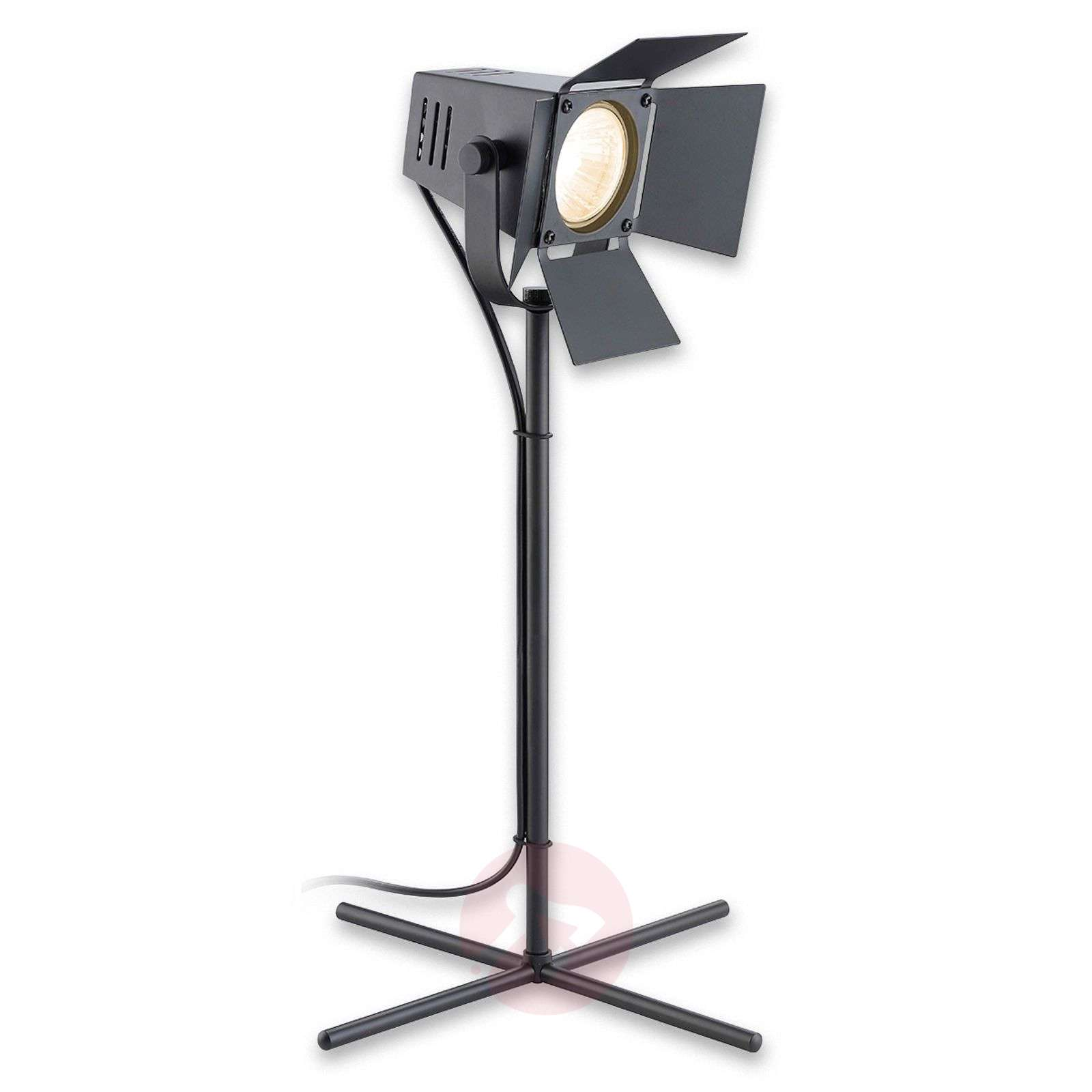 Movie a technically-crafted table lamp-1509067-01