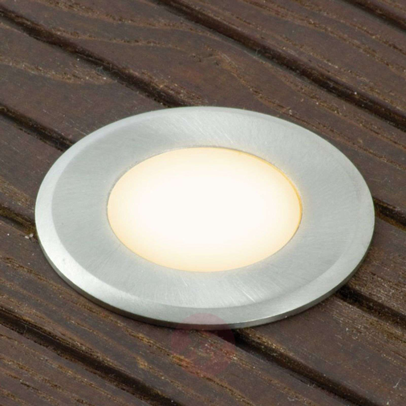 led p recessed included kit in white kits bulb bazz matte with the depot home lighting