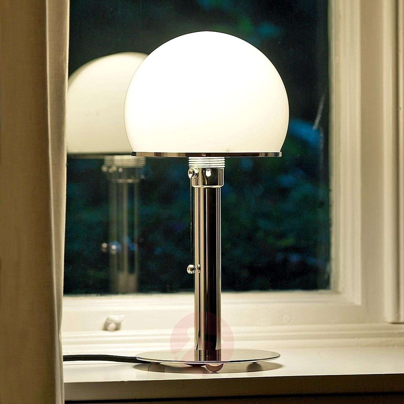 Wagenfeld table lamp WA 24 Special