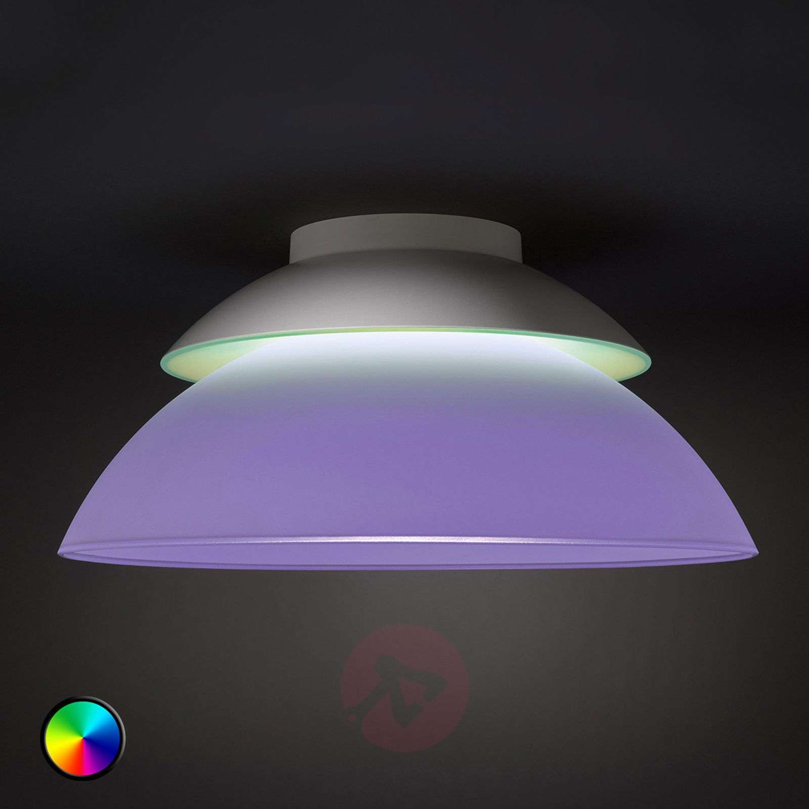 Philips Hue Beyond Ceiling Light Lights Co Uk