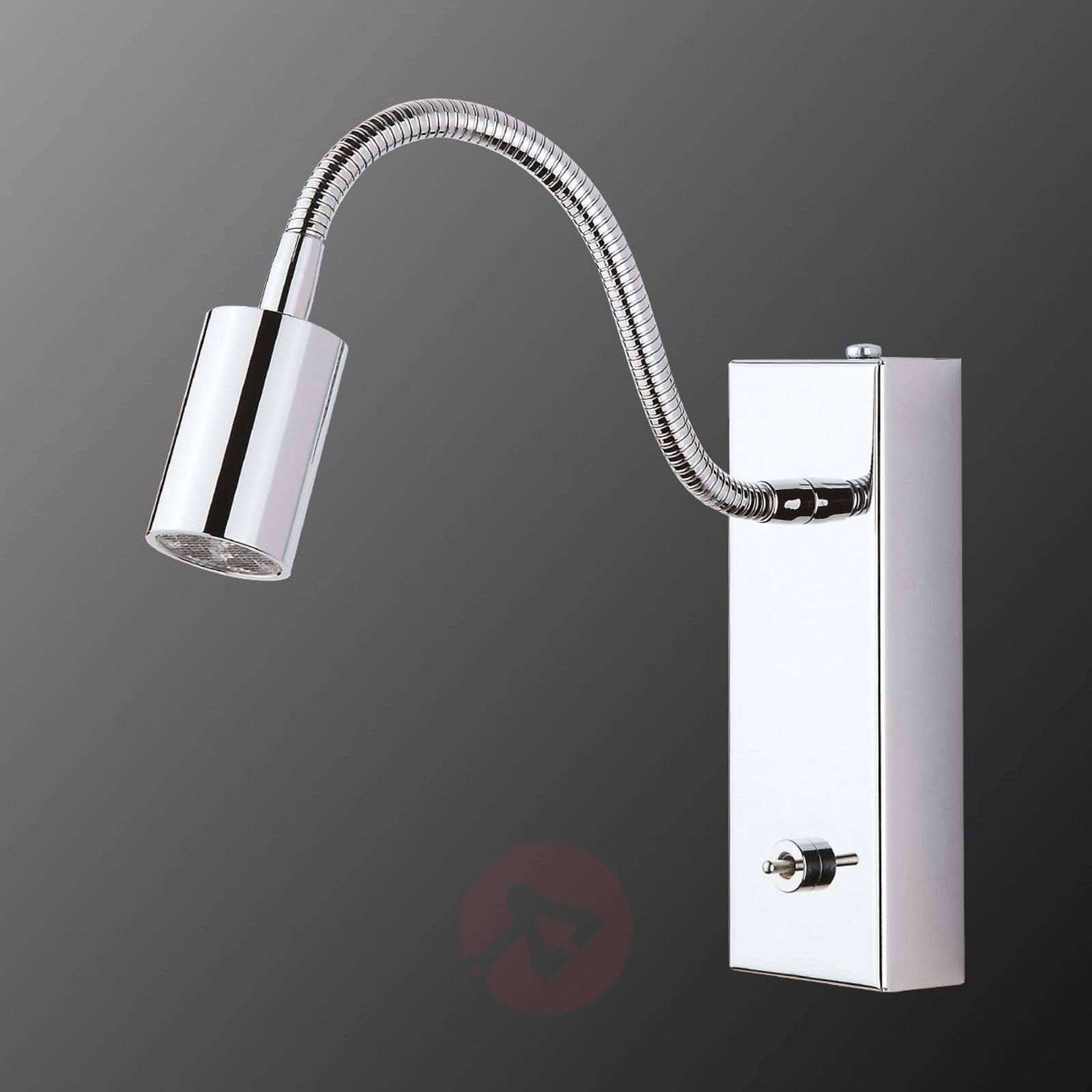 Portable led wall light with switch lights portable led wall light with switch 1524091 01 aloadofball Image collections