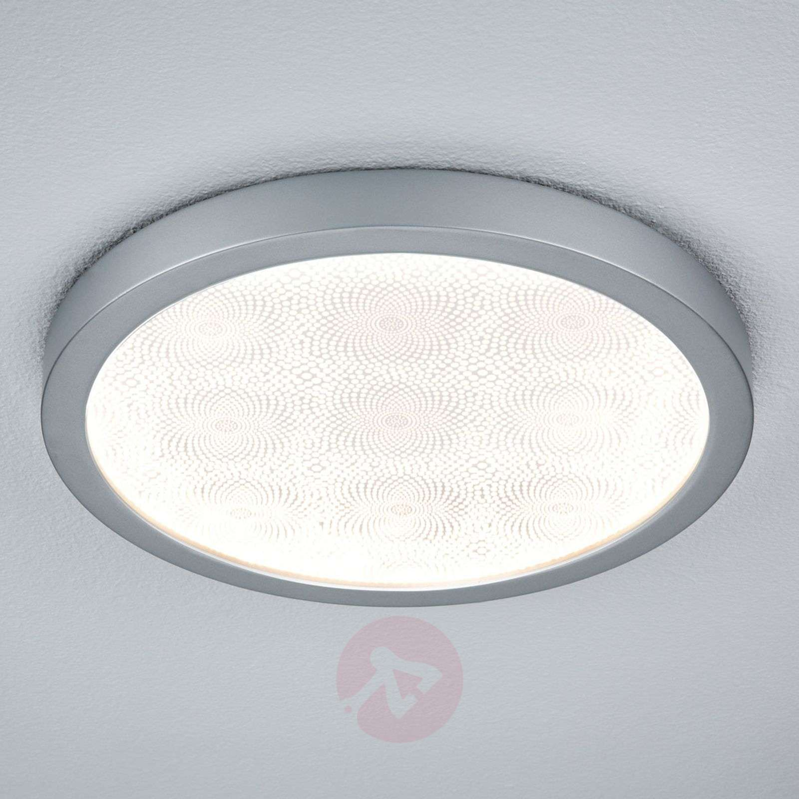 Plafoniera A Led Beign Philips Hue : Powerful led ceiling lamp ivy for bathroom lights