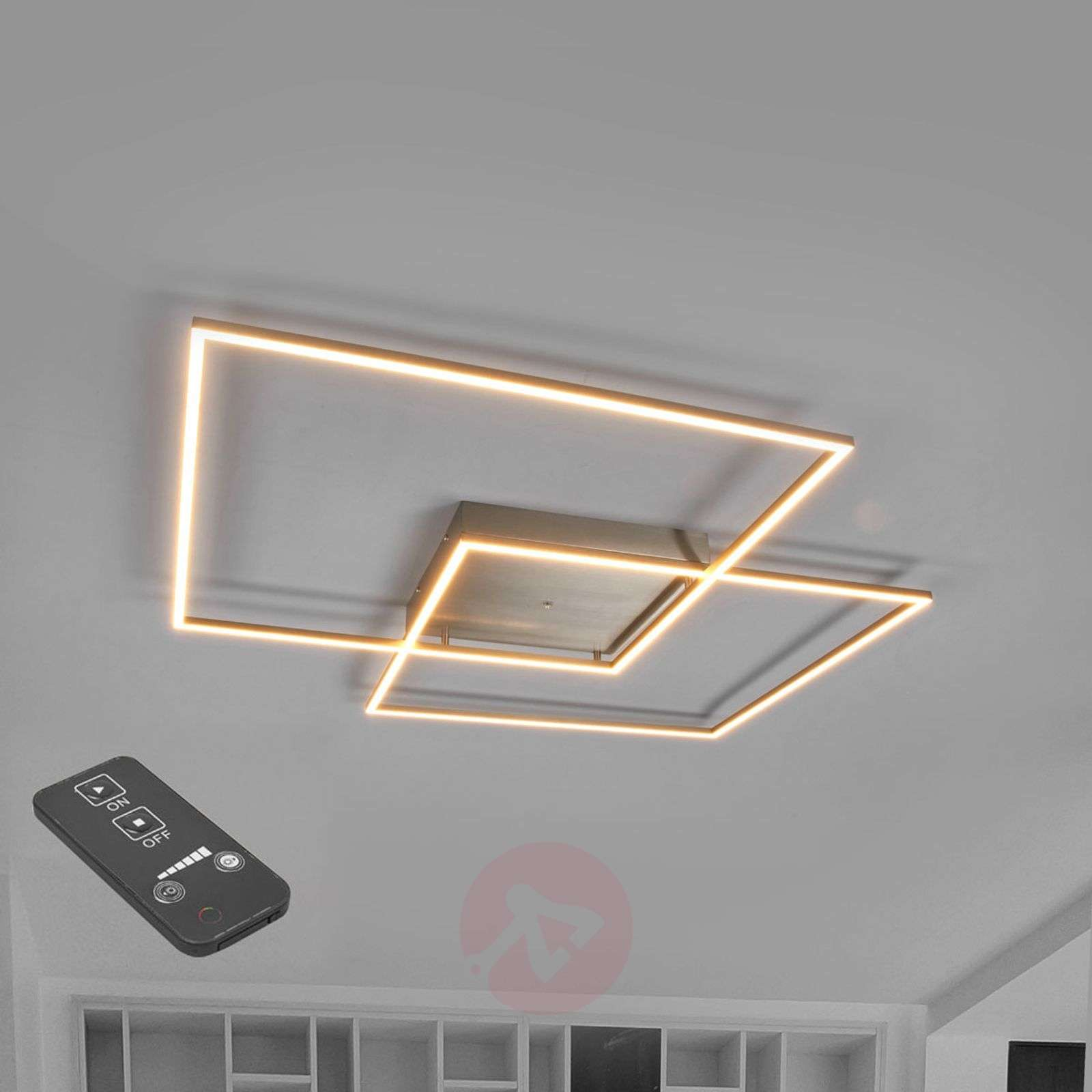Soffitto A Led.Powerful Led Ceiling Lamp Mirac