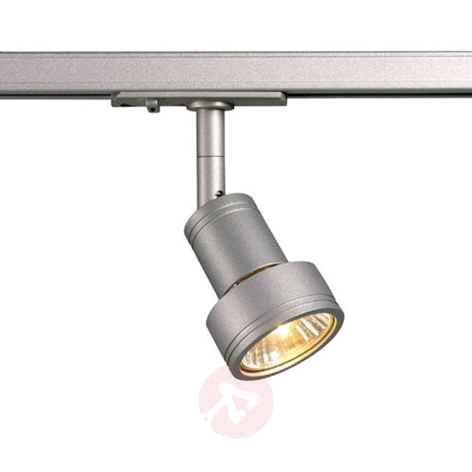 Track Lighting Spotlights Throughout Puri Spotlight For Singlephase Track Light 50 W550325401 Lightscouk