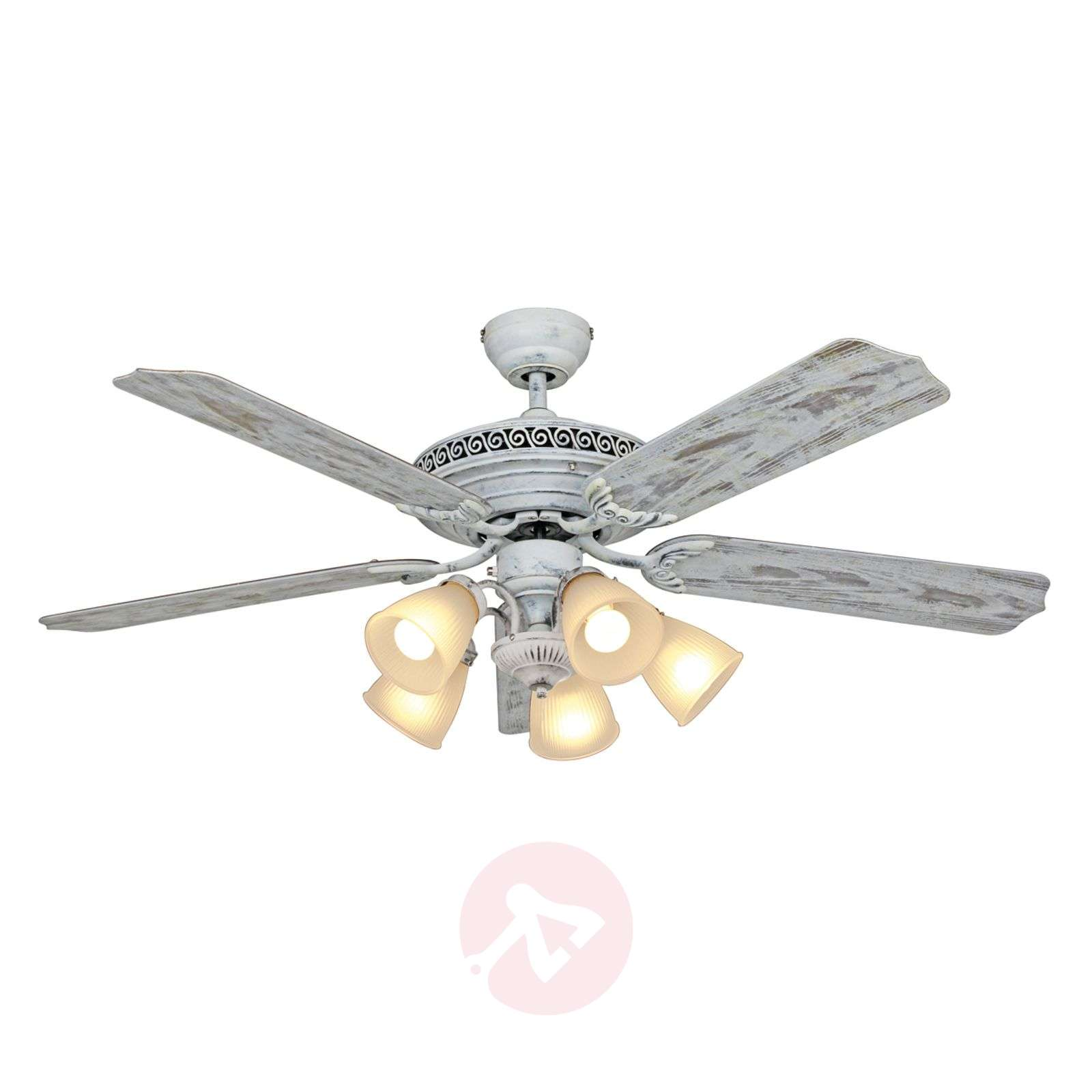 quiet ceiling fan centurion with a light. Black Bedroom Furniture Sets. Home Design Ideas