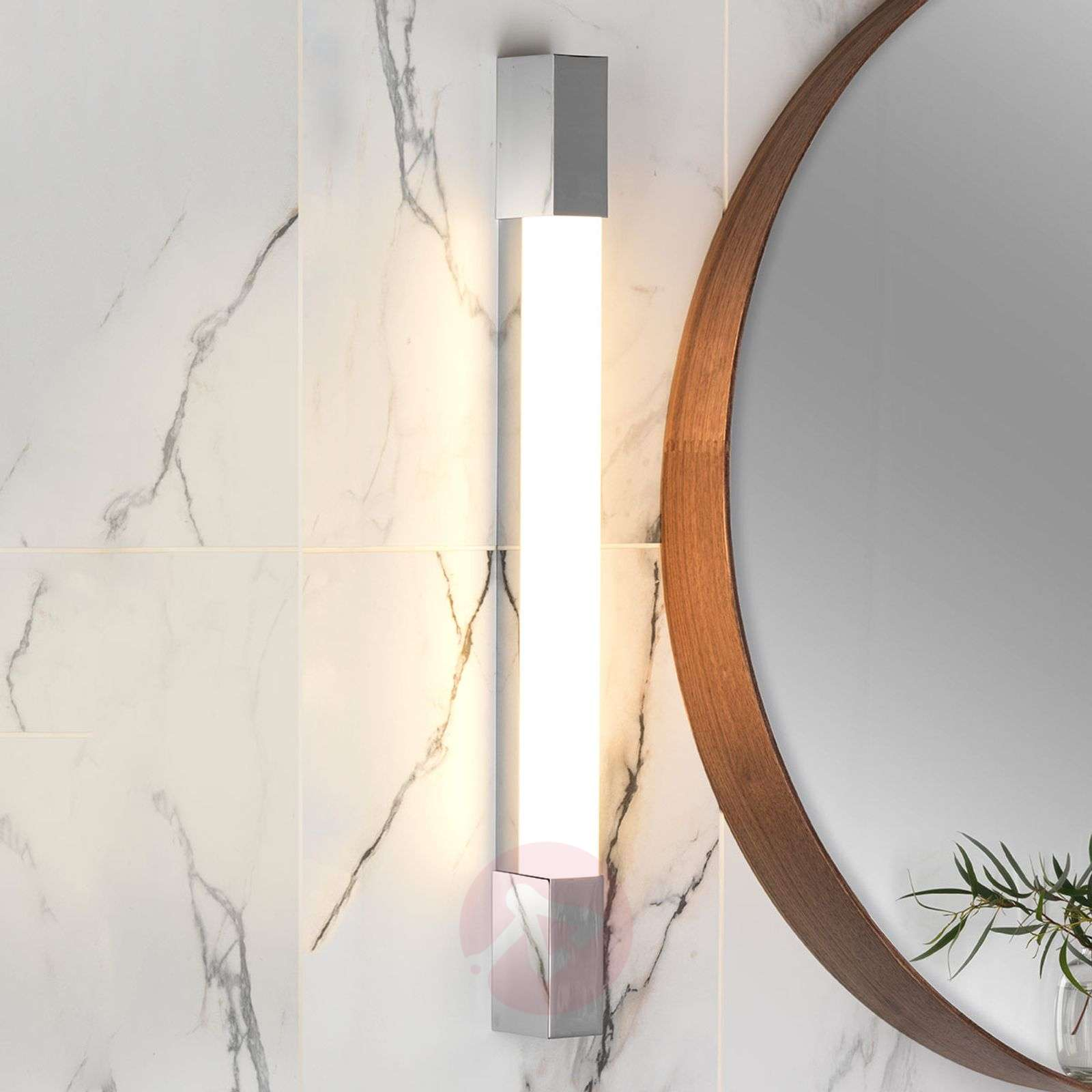 Romano Wall Light Modern Length 60 cm-1020045-02