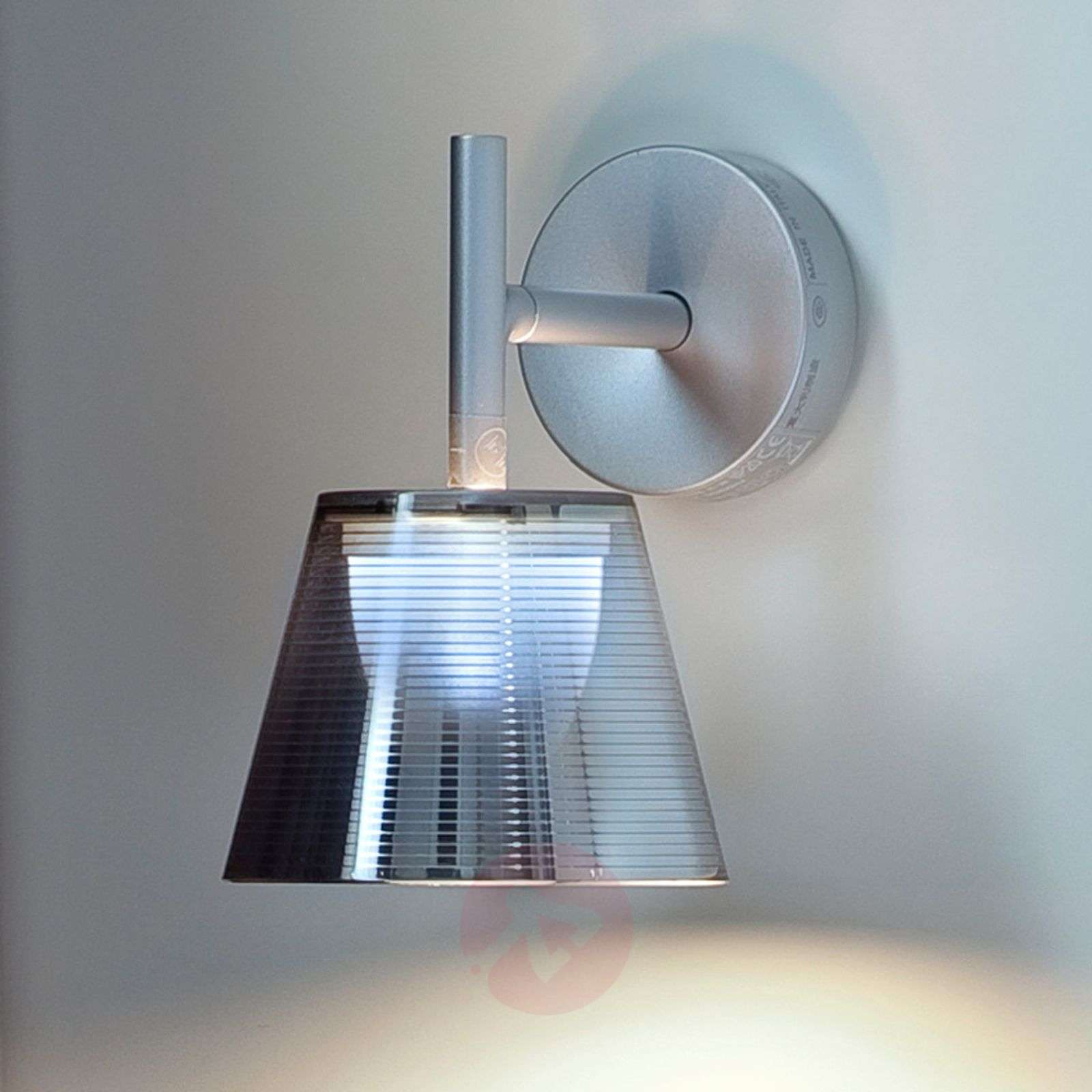 Romeo Babe K W Wall Lamp by FLOS | Lights.co.uk