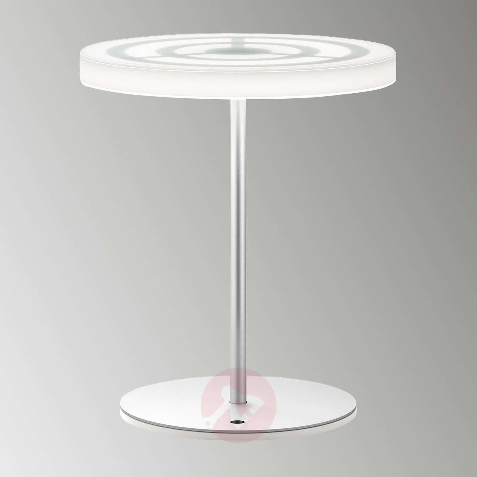 Round D30s A First Class LED Table Lamp 3060018 01 ...
