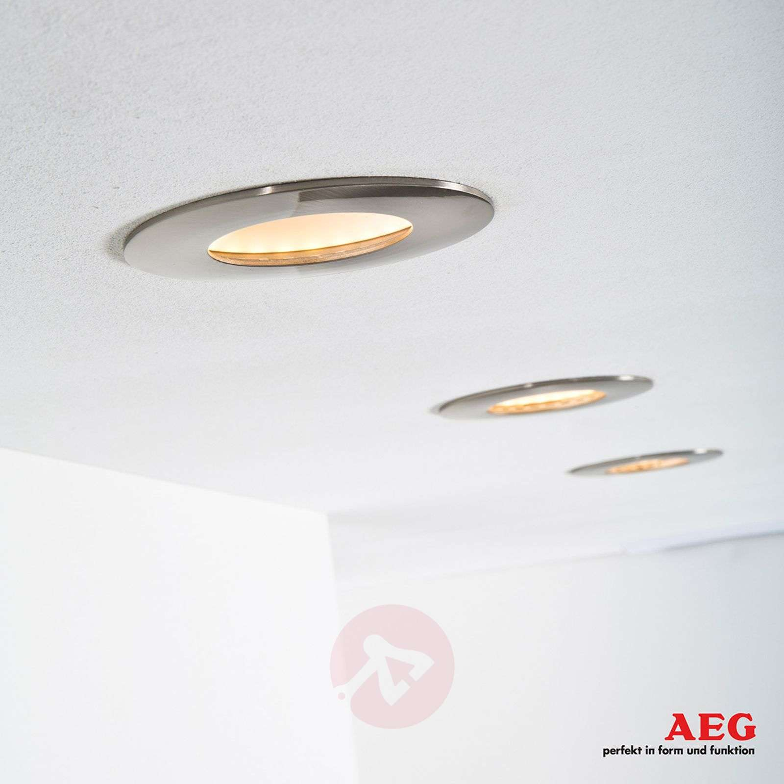 led of can lights easydim ie recessed set lighting white juna en