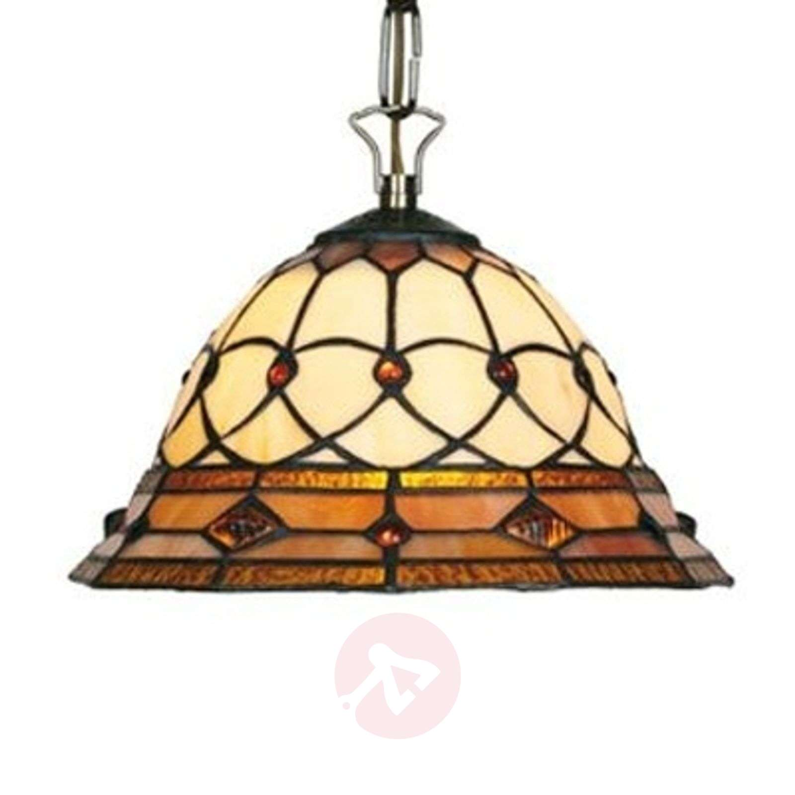 Small hanging light Anthea 25 cm-1032110-01