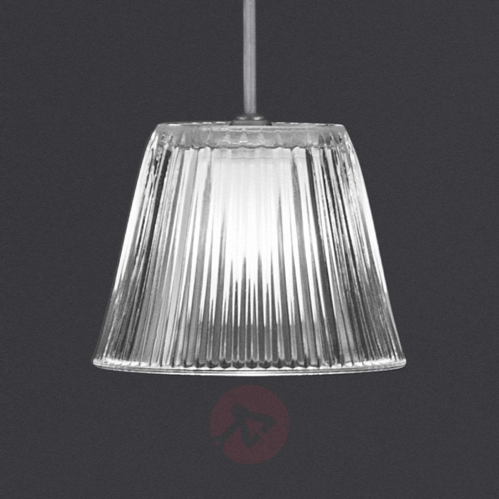 Small Romeo Babe S pendant lamp by FLOS | Lights.co.uk