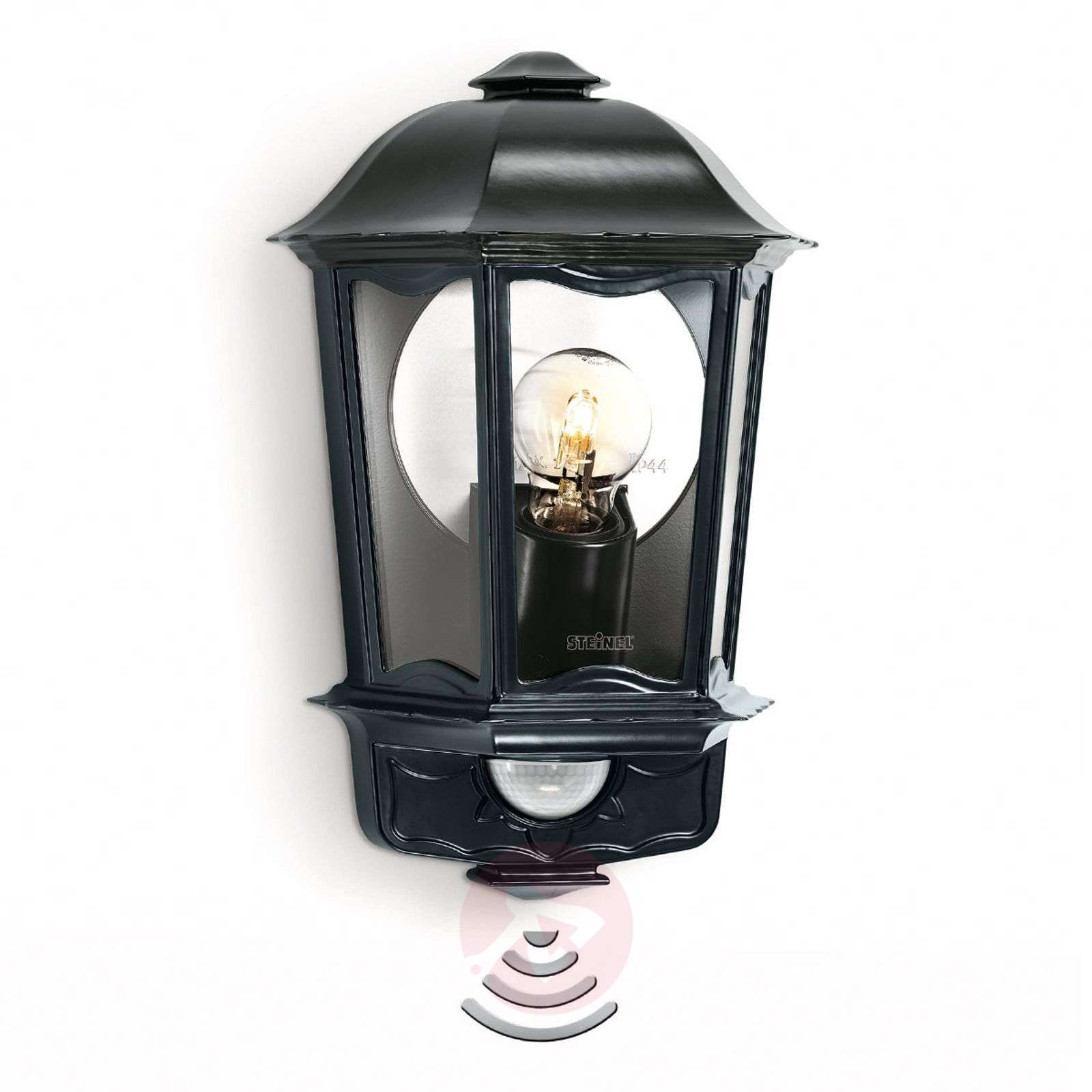 steinel-l-190-s-outdoor-wall-light-with-sensor-8505043x-31 Stilvolle Steinel L 820 Led Ihf Dekorationen