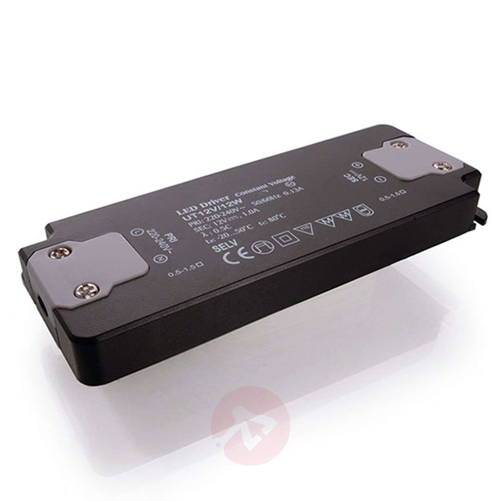 Switched Mode Power Supply Unit 12 V W Electronic Which Is Based 2500147 01