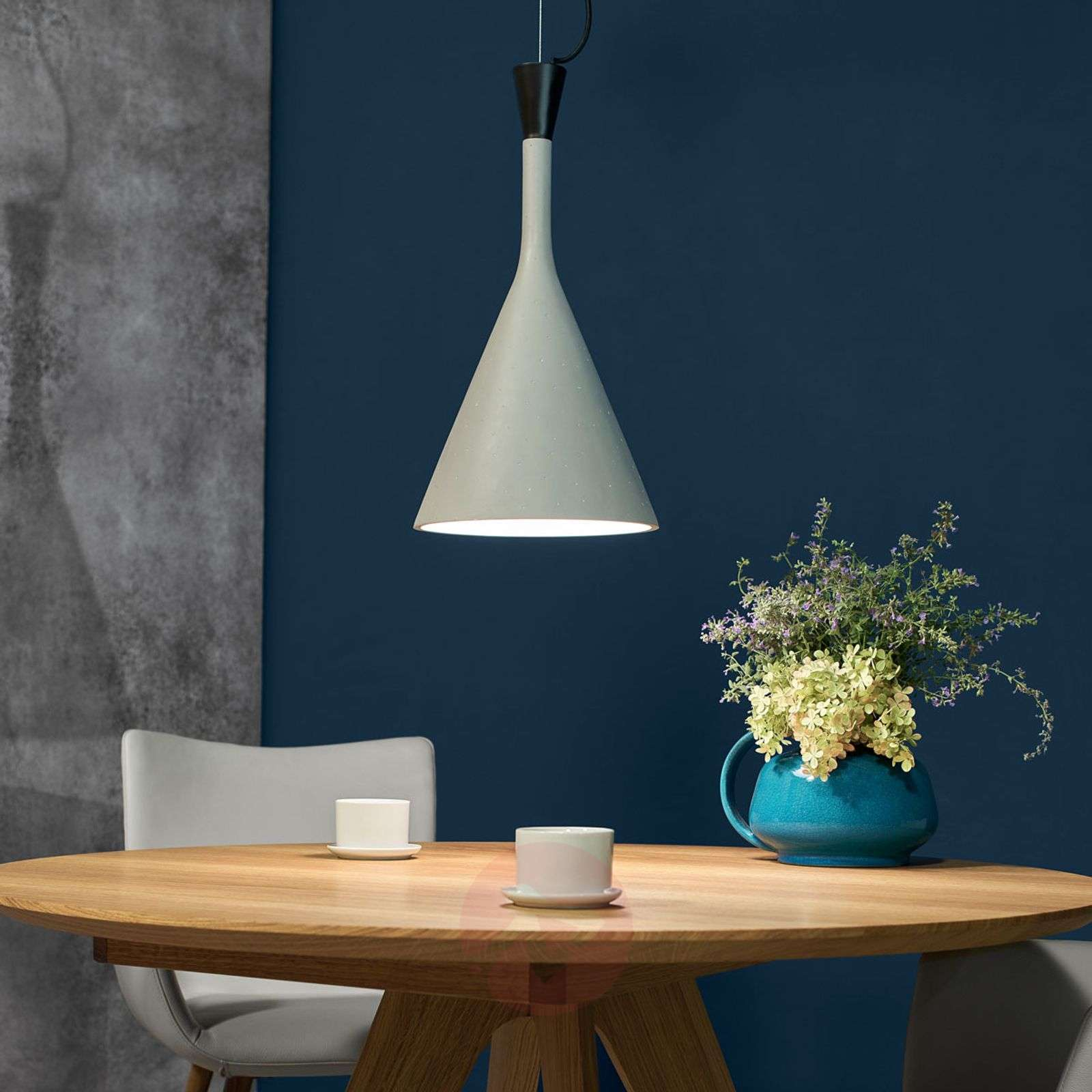 benjamin h m hubert cast by design heavy pendant f decode lamp t concrete pin llwdesign walled r lights thin e o
