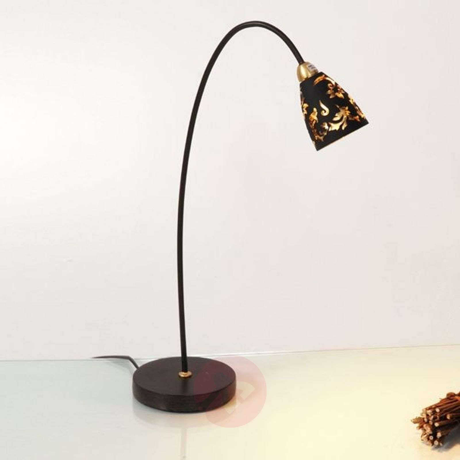 Valuable Table Lamp Alice Wiring Uk 4512222x 01