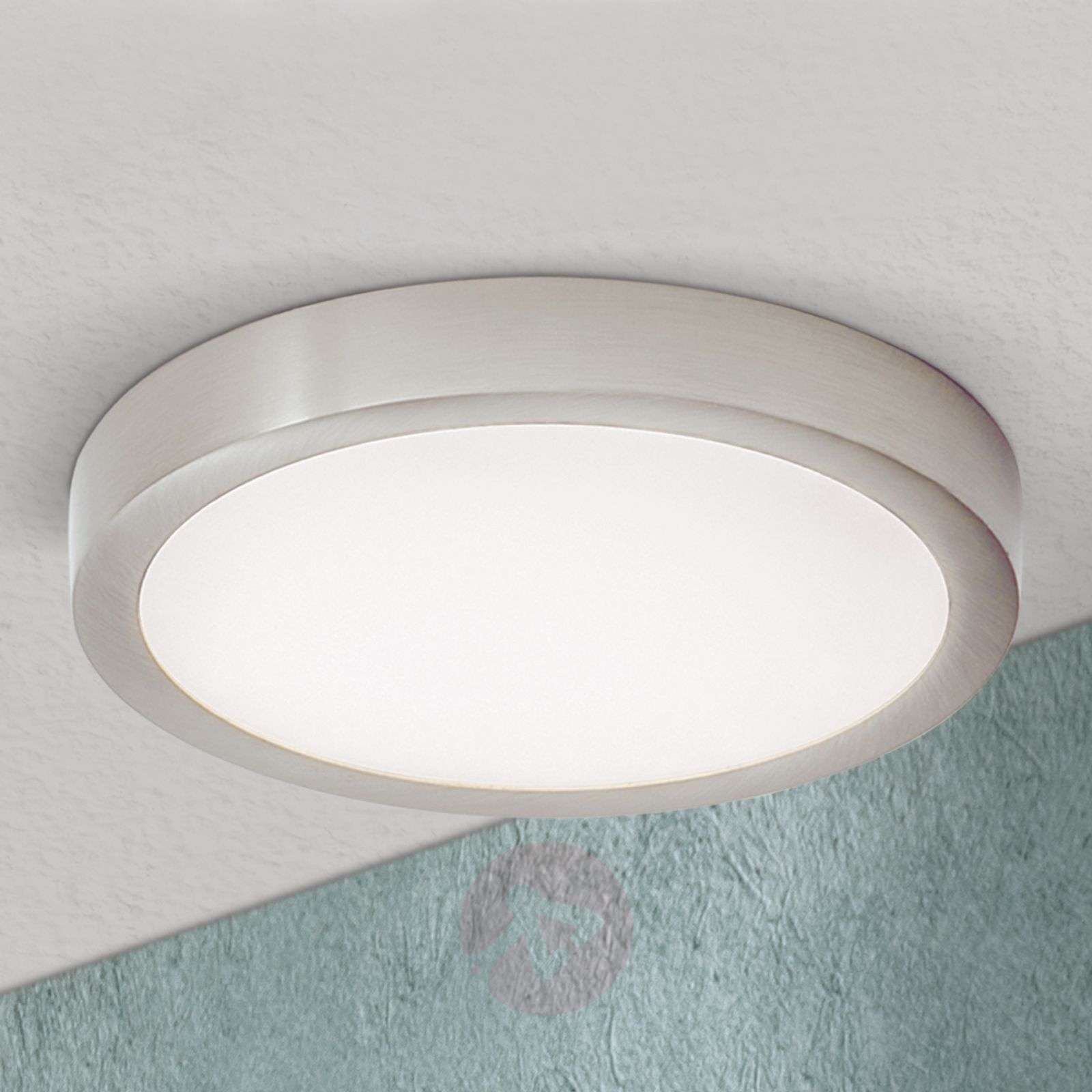 Very Flat Led Ceiling Light Vika Lights Co Uk