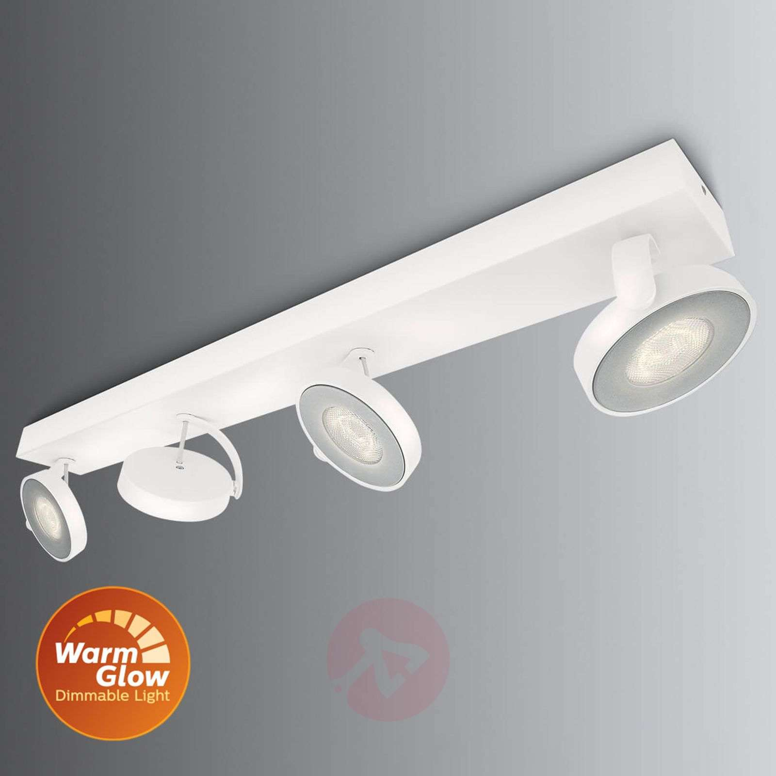 warm lighting led ceiling spotlight clockwork lights co uk