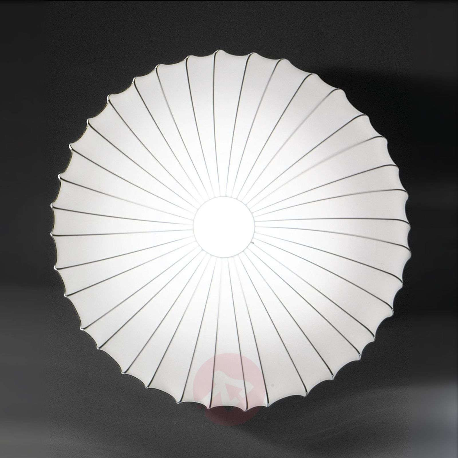 White wall or ceiling light Muse-1088017-01