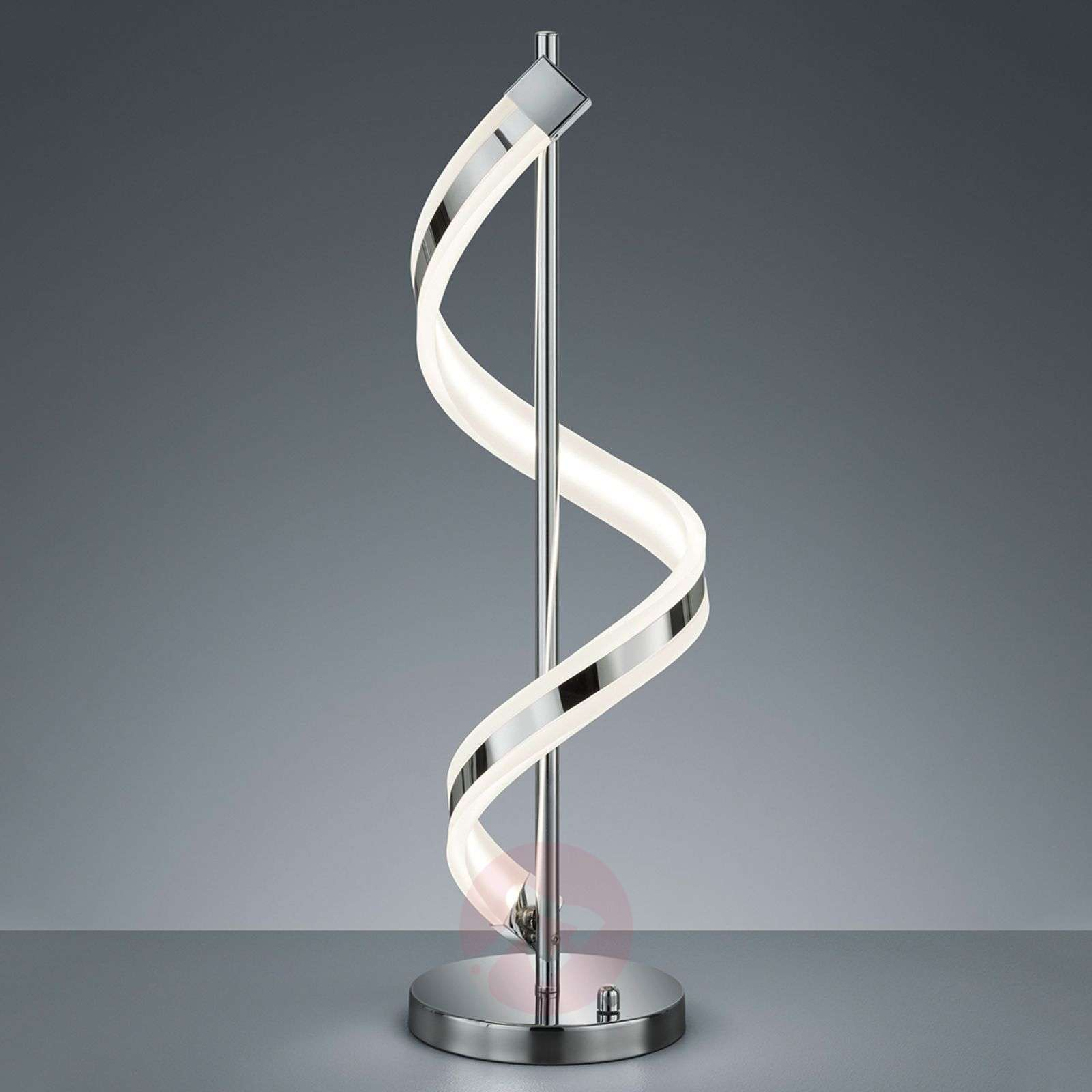 With A Dimmer LED Table Lamp Sydney 9005156 01 ...