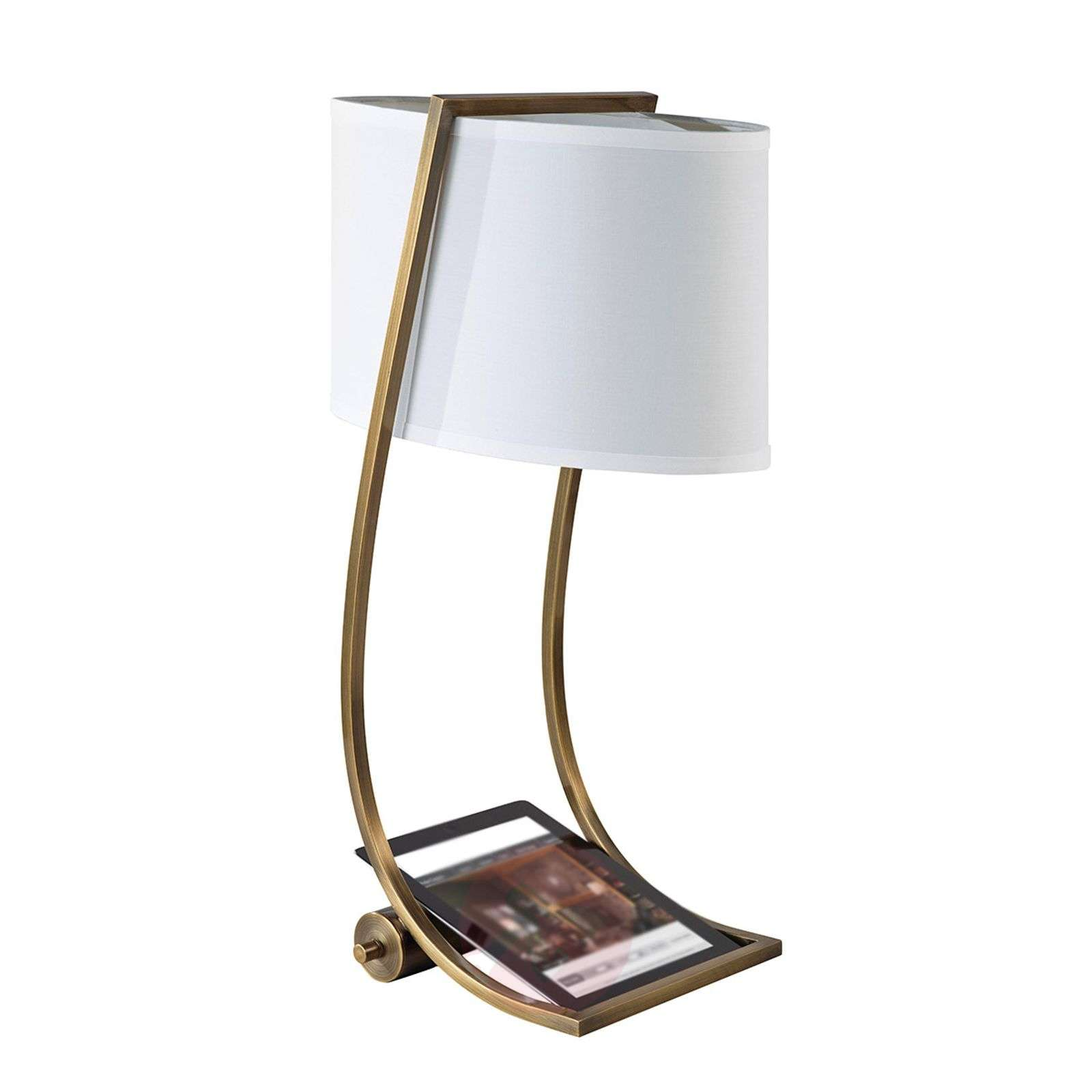 verona somette in finish features usb less table home port built garden subcat lamps product lamp light for concrete collection overstock with