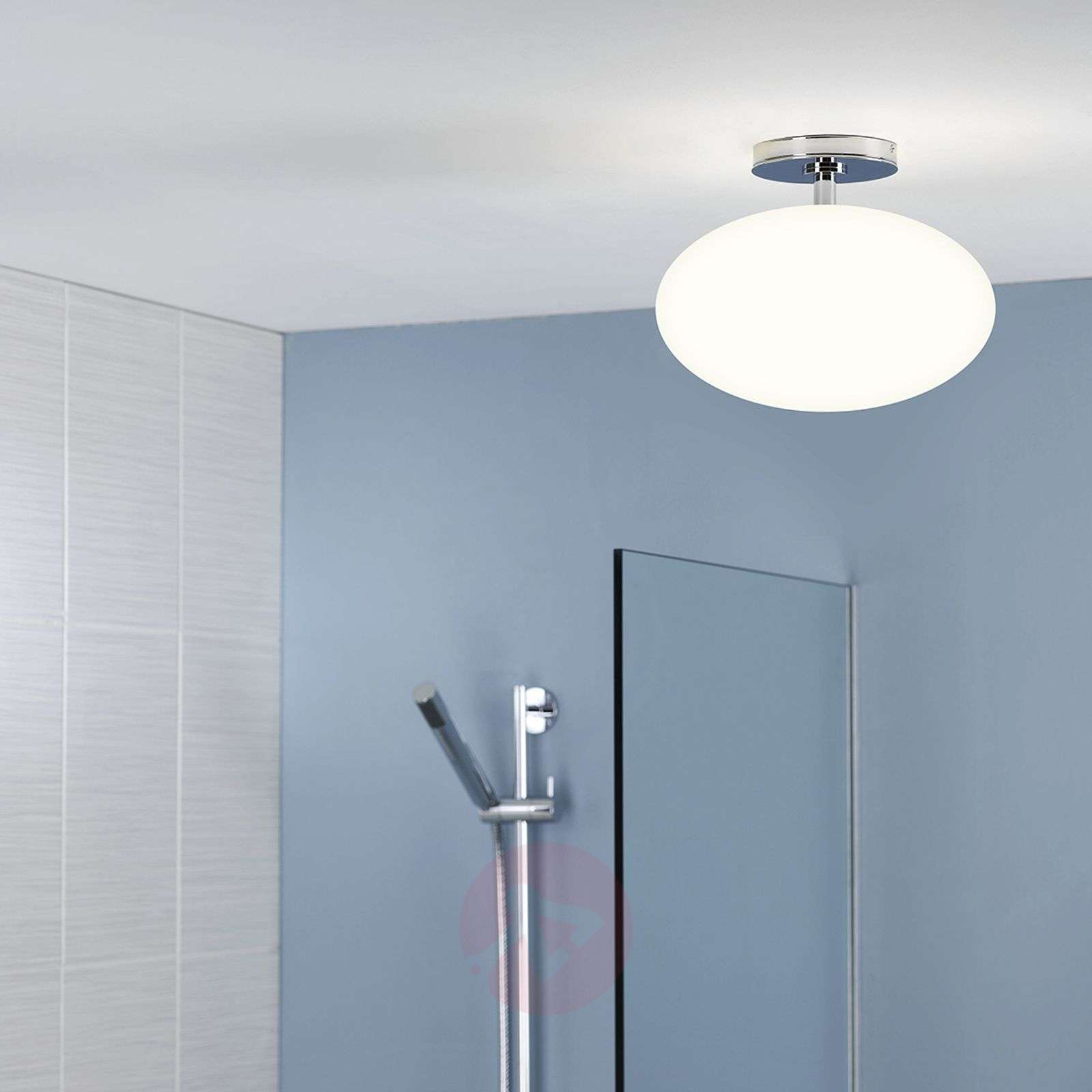 bathroom lights uk zeppo bathroom ceiling light oval ip44 lights co uk 10964