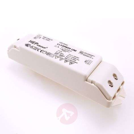 24-volt switching power supply for LED