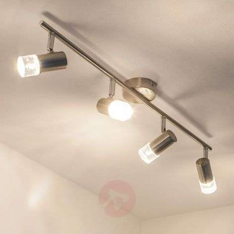 4-light elegant LED ceiling lamp Bane