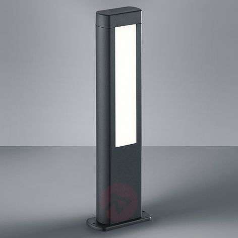 50 cm high - LED pillar light Rhine