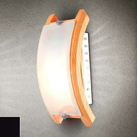 ADMIRAL Wall Lamp with E14 Socket