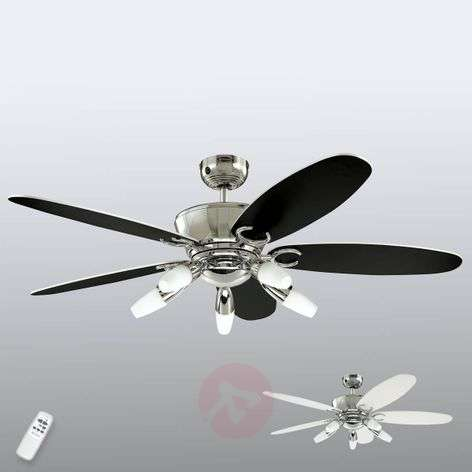 Airus Ceiling Fan, Energy Saving, Remote Control