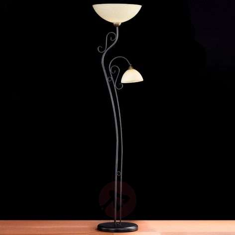 Allemagne Floor Lamp with Reading Light
