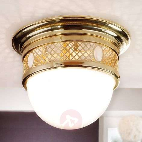Alt Wien Ceiling Light Unprecedented Beauty Brass