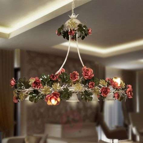 Ancona dreamily beautiful hanging light