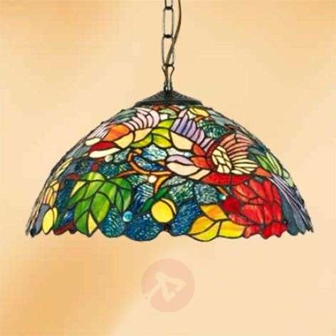 Tiffany Pendant Lighting Buy online Lightscouk