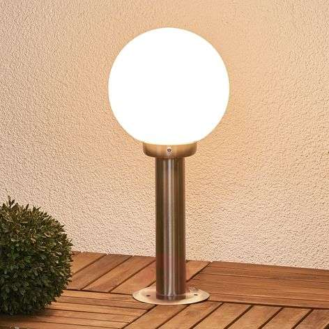 Attractive pillar light Vedran