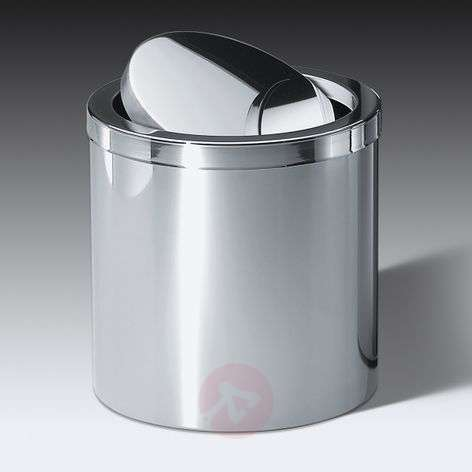 BIN waste paper container, height 21 cm