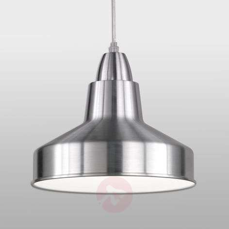 Buddy - stainless-steel hanging light