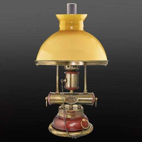 Buy Table Lamps Classic/Antique from Lights.co.uk