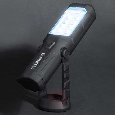 Compact WKL-1 LED torch