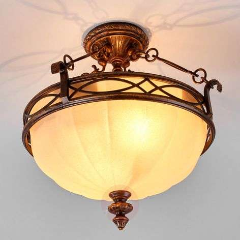 Classic and antique ceiling lights buy online lights drawing room ceiling light classic aloadofball Image collections