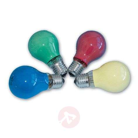 E27 25W 40 W traditional bulb for striing lights