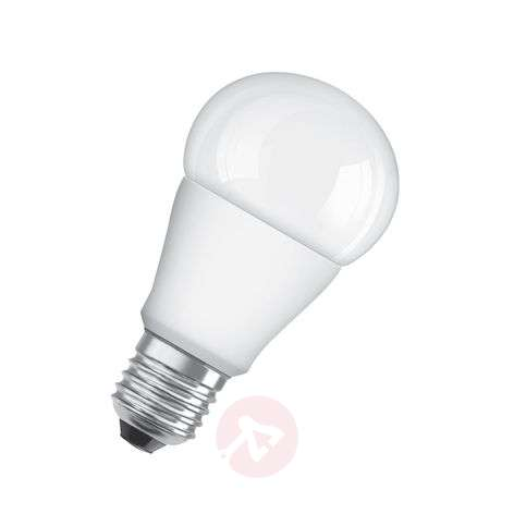 E27 8W LED bulb Star in light bulb form