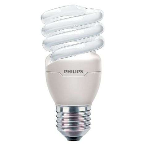 E27 energy saving bulb Tornado Performance spirals