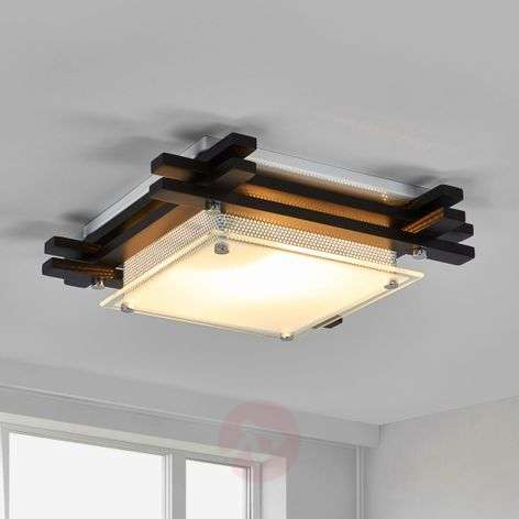 Country and Rustic Ceiling Lights Buy online