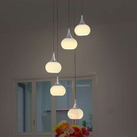 Elegant LED hanging light Costa