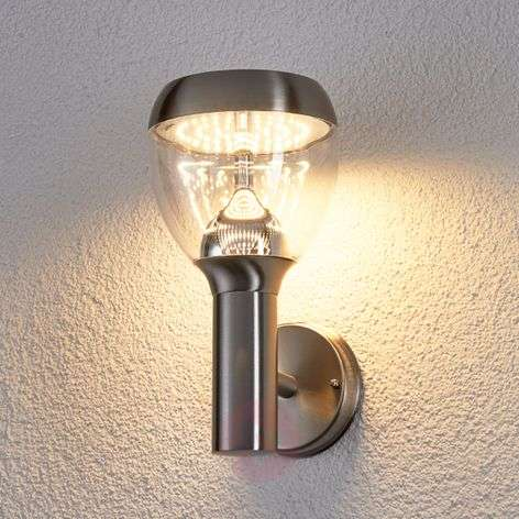 Outdoor wall lights for Appliques led exterieur