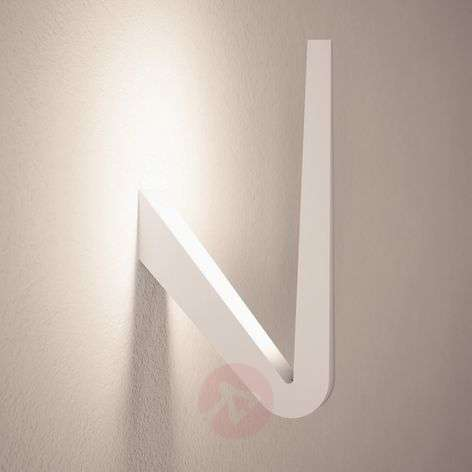 Fascinating Tick LED wall light